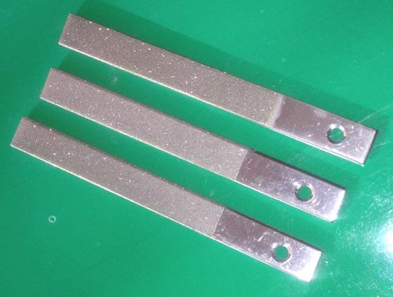 Притиры алмазные для заточки ножей